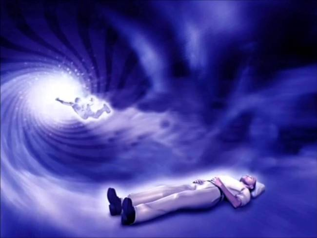 Introduction to Astral travel and Astral Projection